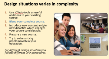 Didactics and Study skills